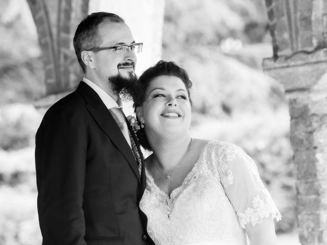Il matrimonio di Matteo e Jennifer a Chiarano, Treviso 33