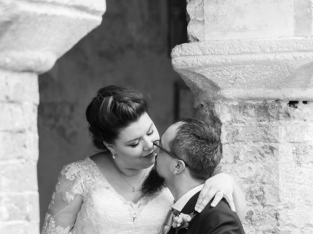 Il matrimonio di Matteo e Jennifer a Chiarano, Treviso 37