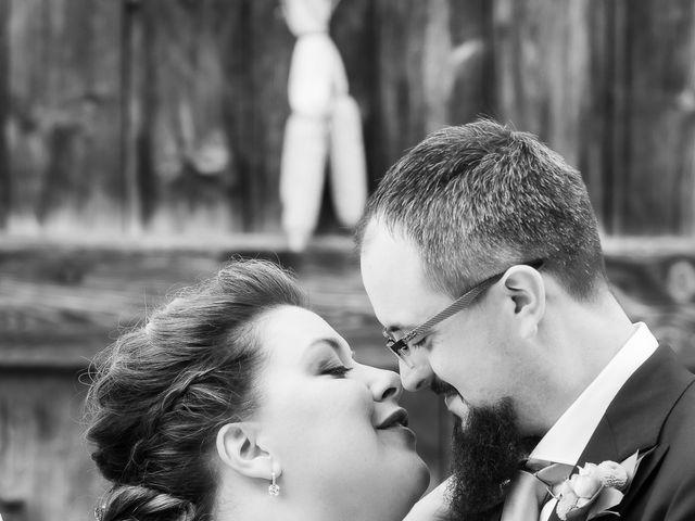 Il matrimonio di Matteo e Jennifer a Chiarano, Treviso 43