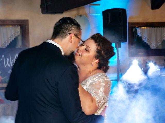 Il matrimonio di Matteo e Jennifer a Chiarano, Treviso 48