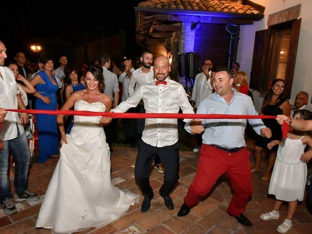 Il matrimonio di Claudio e Veronica  a Sarezzano, Alessandria 1