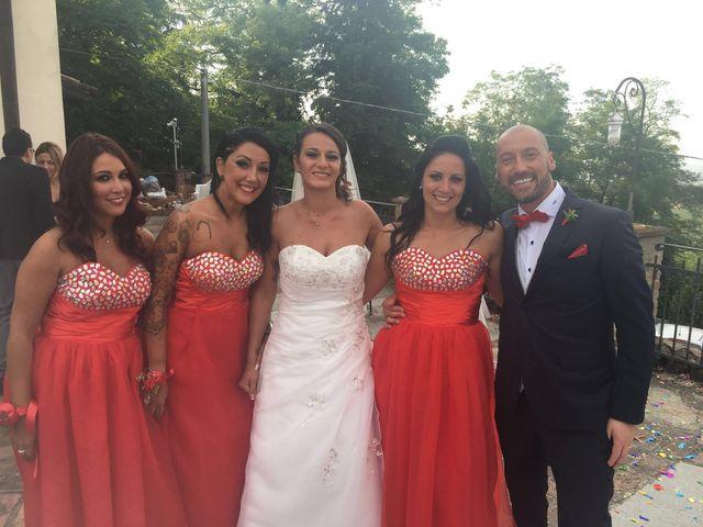 Il matrimonio di Claudio e Veronica  a Sarezzano, Alessandria 6