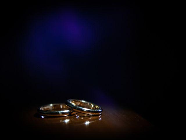 Il matrimonio di Simone e Laura a Inverigo, Como 2