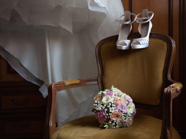 Il matrimonio di Simone e Laura a Inverigo, Como 3