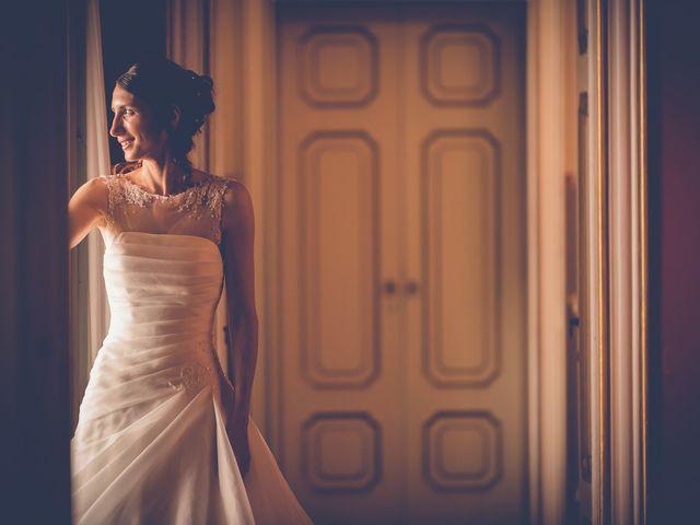 Il matrimonio di Simone e Laura a Inverigo, Como 44
