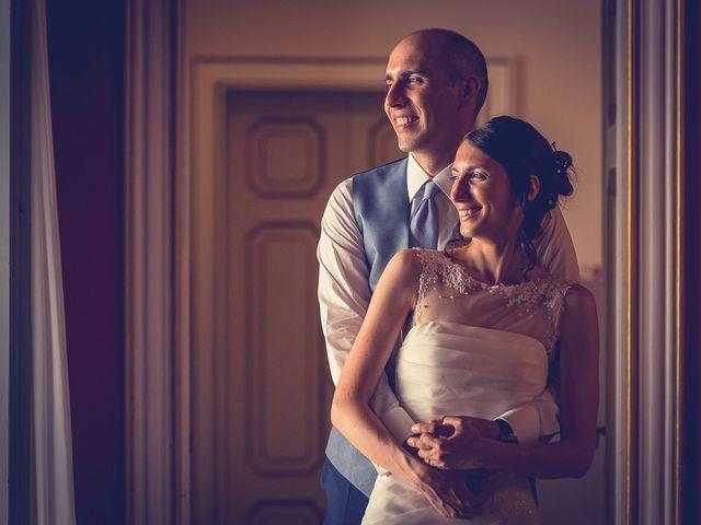 Il matrimonio di Simone e Laura a Inverigo, Como 46