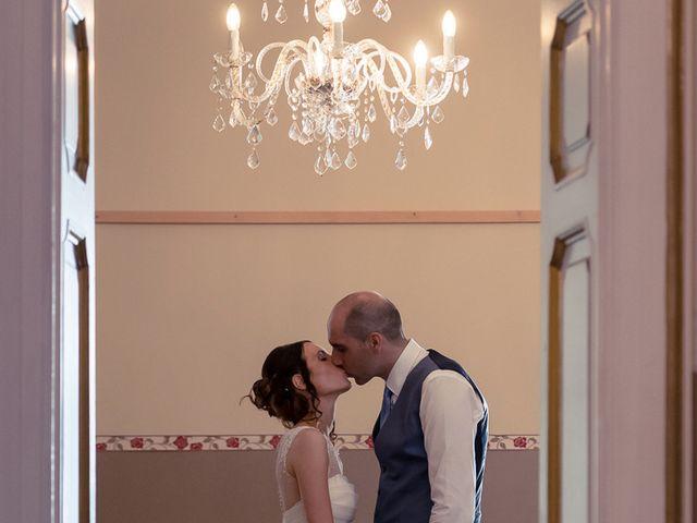 Il matrimonio di Simone e Laura a Inverigo, Como 49