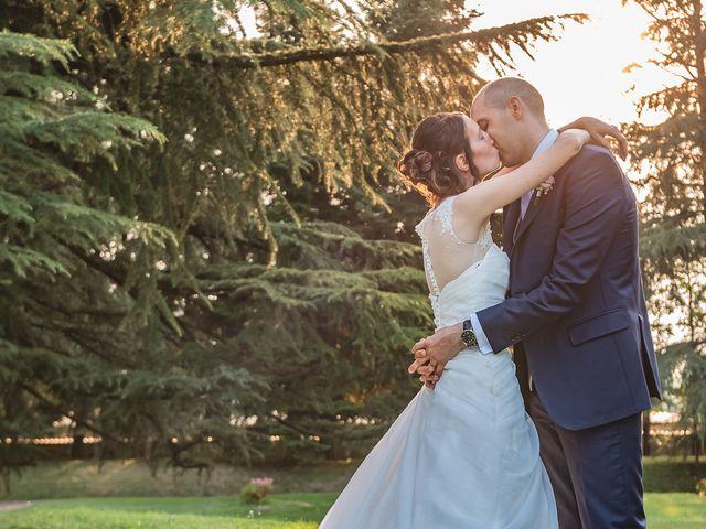 Il matrimonio di Simone e Laura a Inverigo, Como 63