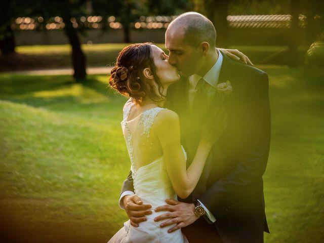 Il matrimonio di Simone e Laura a Inverigo, Como 67