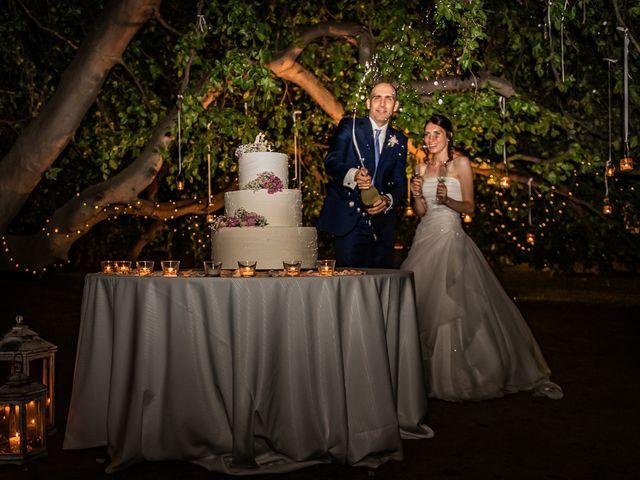 Il matrimonio di Simone e Laura a Inverigo, Como 75