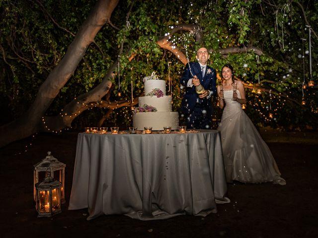 Il matrimonio di Simone e Laura a Inverigo, Como 76