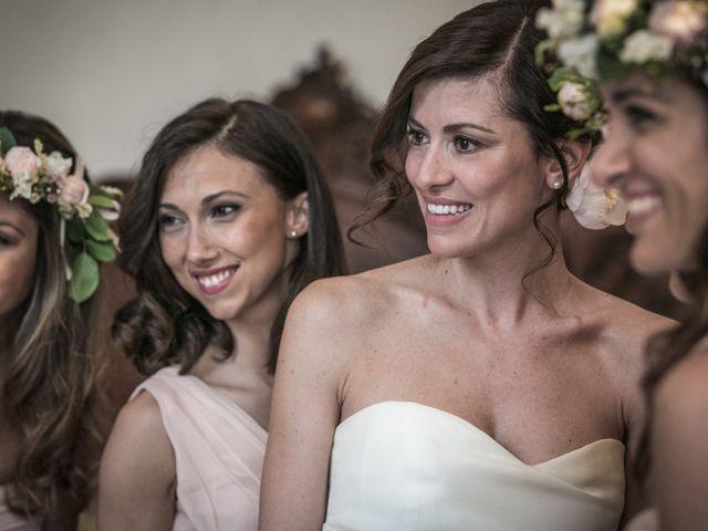 Il matrimonio di David e Sara a Santa Margherita Ligure, Genova 7