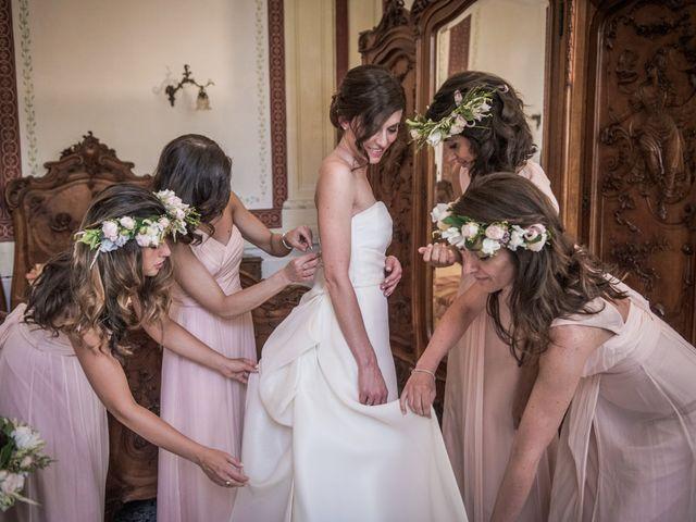 Il matrimonio di David e Sara a Santa Margherita Ligure, Genova 1