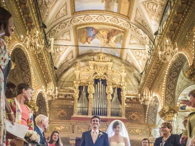 Il matrimonio di David e Sara a Santa Margherita Ligure, Genova 13