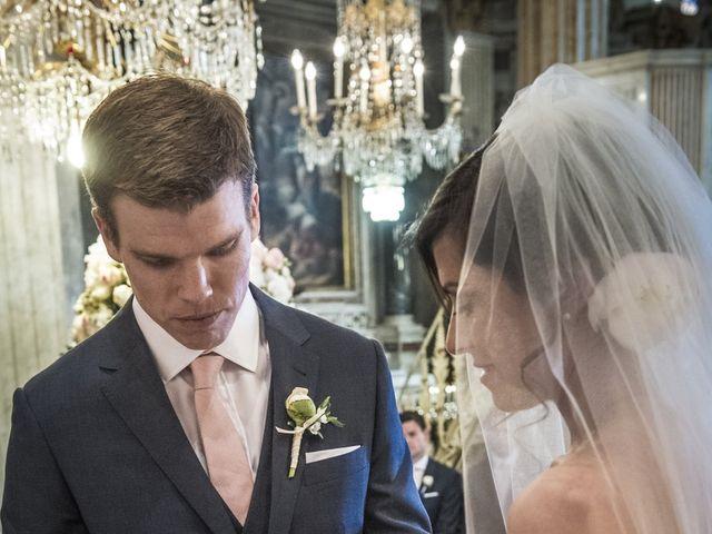 Il matrimonio di David e Sara a Santa Margherita Ligure, Genova 17