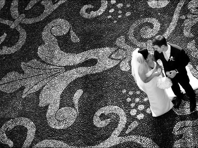 Il matrimonio di David e Sara a Santa Margherita Ligure, Genova 23
