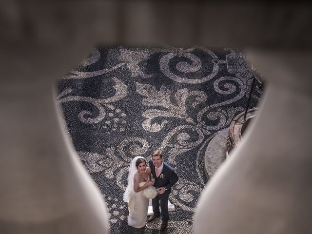 Il matrimonio di David e Sara a Santa Margherita Ligure, Genova 25