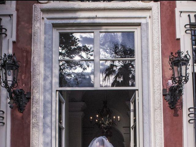 Il matrimonio di David e Sara a Santa Margherita Ligure, Genova 26