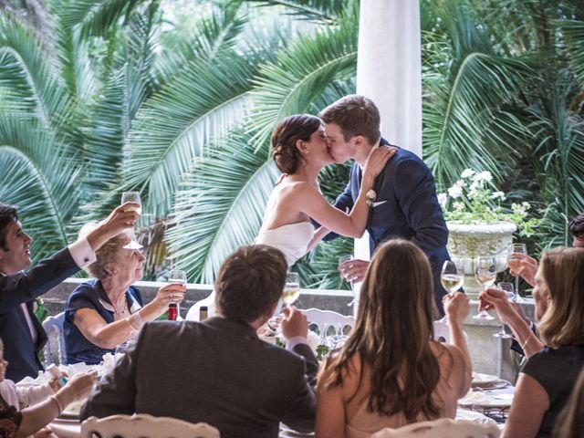 Il matrimonio di David e Sara a Santa Margherita Ligure, Genova 27