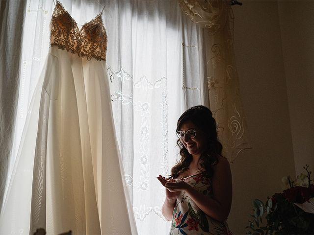Il matrimonio di Ignazio e Daniela a Alcamo, Trapani 1