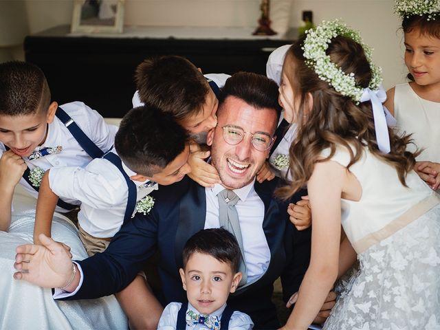 Il matrimonio di Ignazio e Daniela a Alcamo, Trapani 13