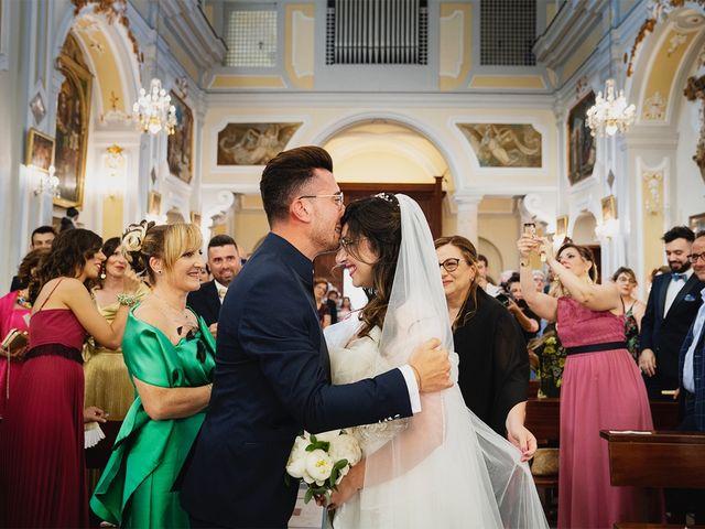 Il matrimonio di Ignazio e Daniela a Alcamo, Trapani 18