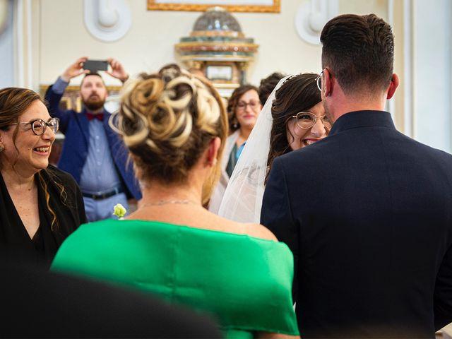 Il matrimonio di Ignazio e Daniela a Alcamo, Trapani 19