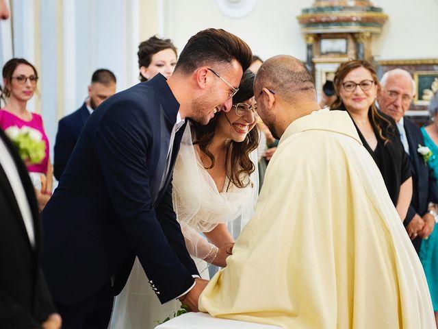 Il matrimonio di Ignazio e Daniela a Alcamo, Trapani 20