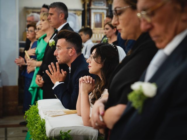 Il matrimonio di Ignazio e Daniela a Alcamo, Trapani 21