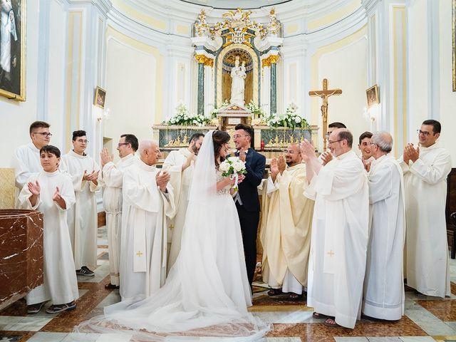 Il matrimonio di Ignazio e Daniela a Alcamo, Trapani 22