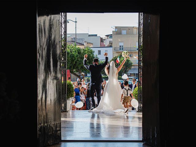Il matrimonio di Ignazio e Daniela a Alcamo, Trapani 23
