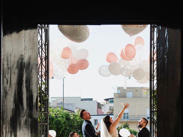 Il matrimonio di Ignazio e Daniela a Alcamo, Trapani 24