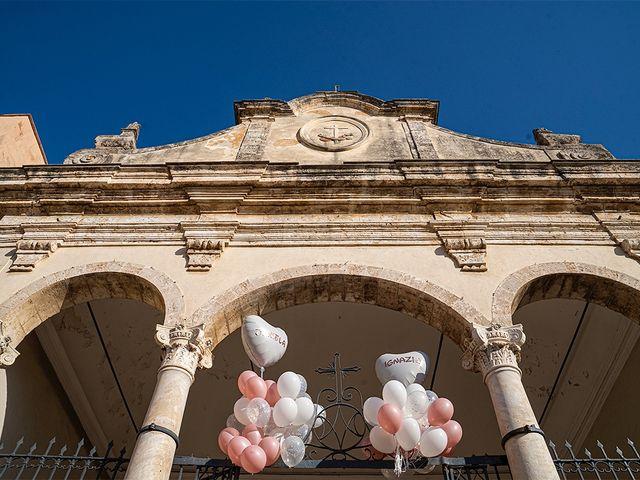 Il matrimonio di Ignazio e Daniela a Alcamo, Trapani 25