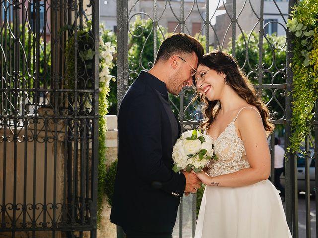 Il matrimonio di Ignazio e Daniela a Alcamo, Trapani 26