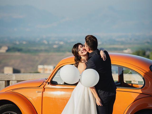 Il matrimonio di Ignazio e Daniela a Alcamo, Trapani 29