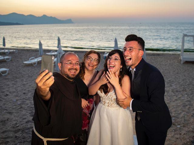 Il matrimonio di Ignazio e Daniela a Alcamo, Trapani 34