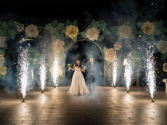Il matrimonio di Ignazio e Daniela a Alcamo, Trapani 35
