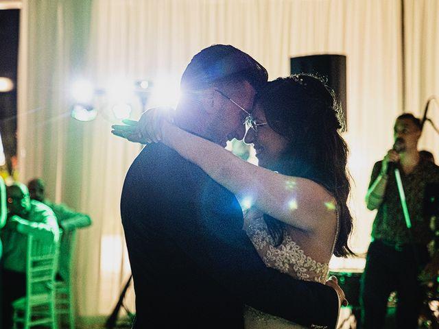 Il matrimonio di Ignazio e Daniela a Alcamo, Trapani 36