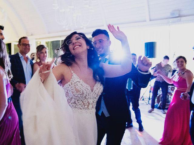 Il matrimonio di Ignazio e Daniela a Alcamo, Trapani 37