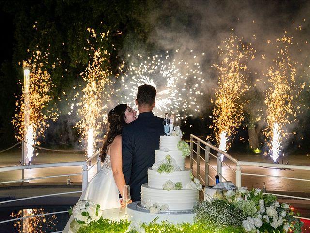 Il matrimonio di Ignazio e Daniela a Alcamo, Trapani 39