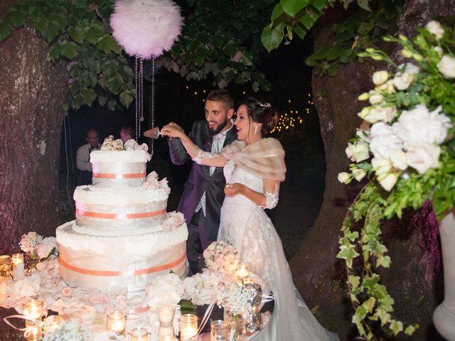 Il matrimonio di Michele e Sara a Lucca, Lucca 14