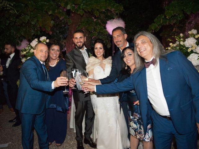 Il matrimonio di Michele e Sara a Lucca, Lucca 15