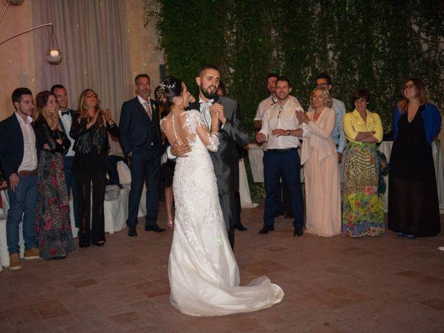 Il matrimonio di Michele e Sara a Lucca, Lucca 16
