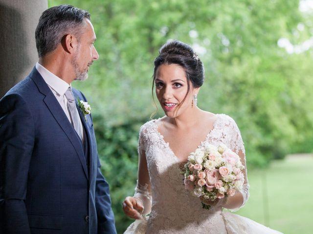 Il matrimonio di Michele e Sara a Lucca, Lucca 22