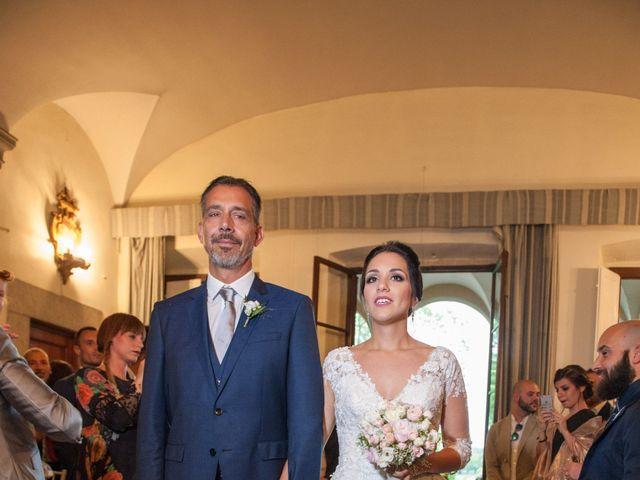 Il matrimonio di Michele e Sara a Lucca, Lucca 23