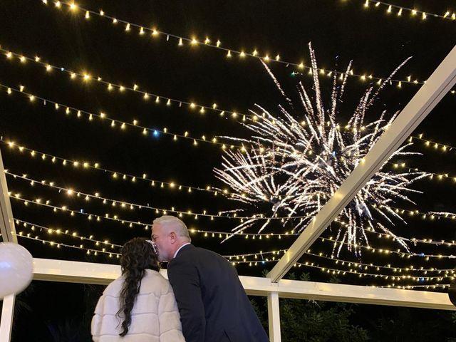 Il matrimonio di John David e Marta a Manfredonia, Foggia 7