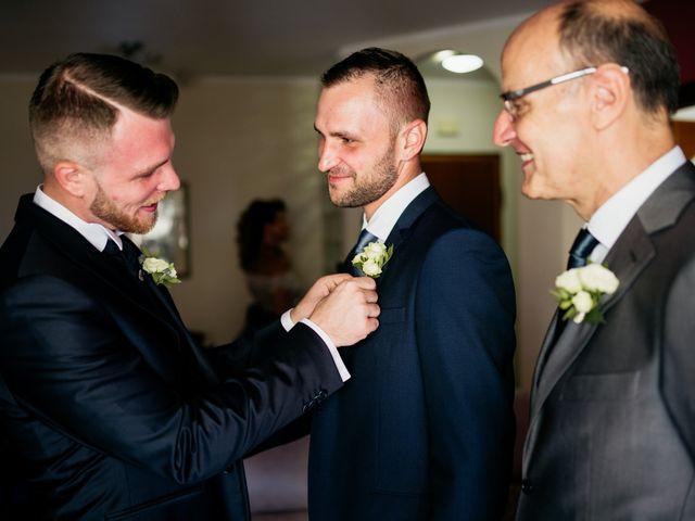 Il matrimonio di Alessandro e Cristina a Manoppello, Pescara 4
