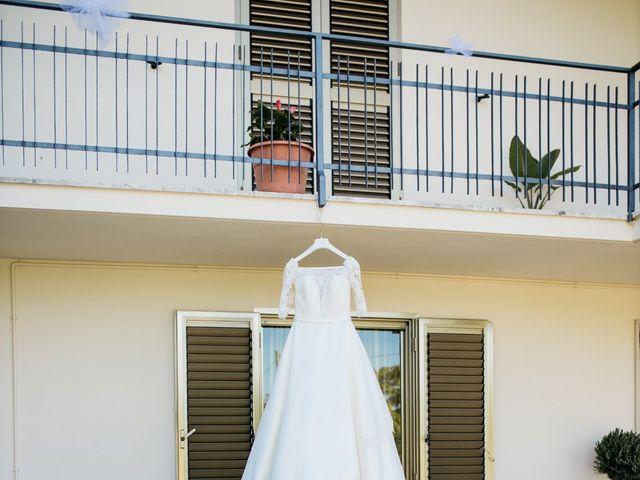 Il matrimonio di Alessandro e Cristina a Manoppello, Pescara 6