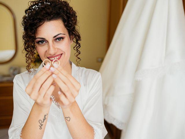 Il matrimonio di Alessandro e Cristina a Manoppello, Pescara 9