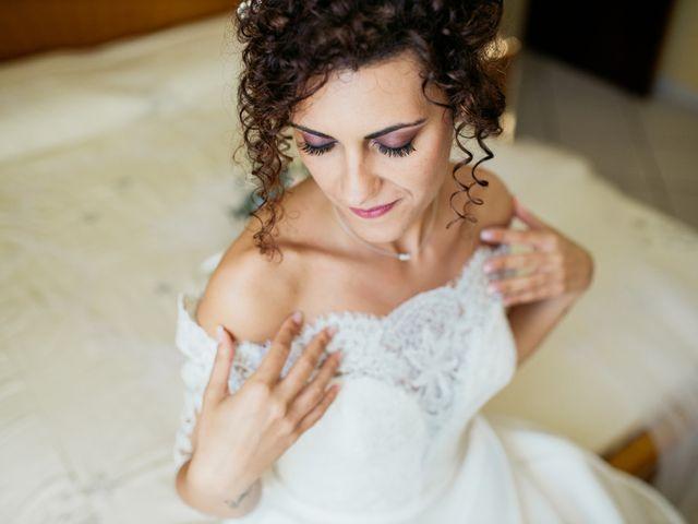 Il matrimonio di Alessandro e Cristina a Manoppello, Pescara 10